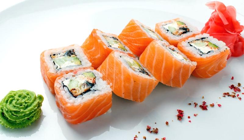 Доставка суши во владимире на заказ