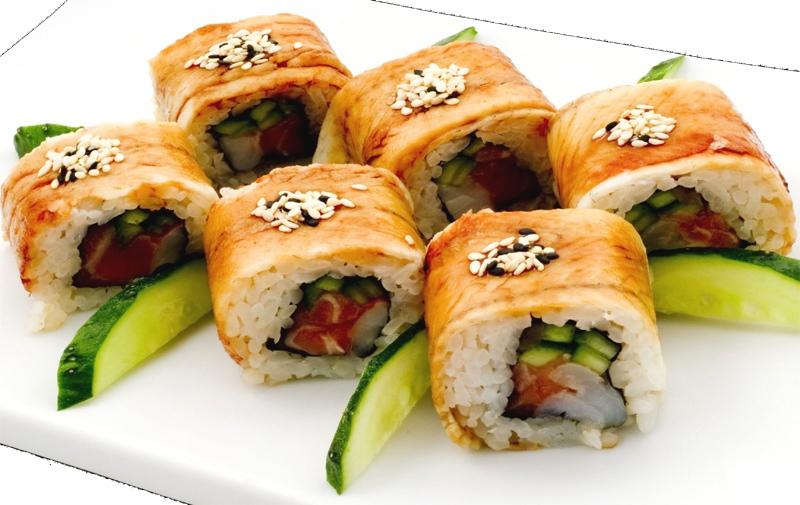 Доставка суши в жуковском на заказ