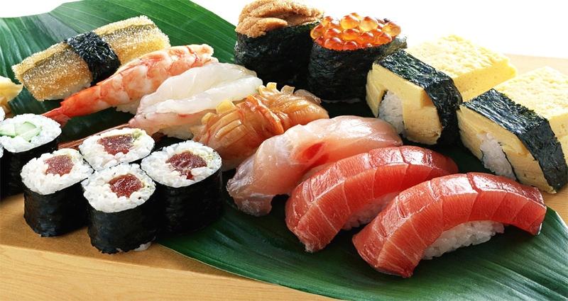Доставка суши в ижевске на заказ