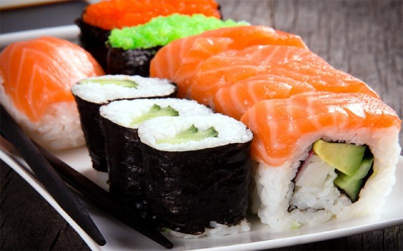 Доставка суши в красногорске на заказ