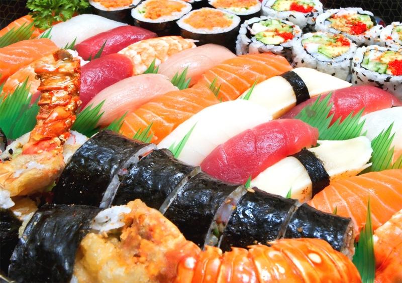 Доставка суши в калуге на заказ