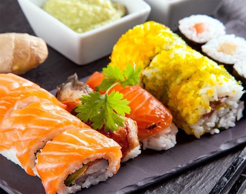 Доставка суши в липецке на заказ