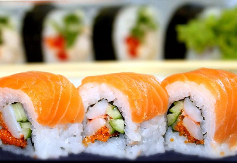 Доставка суши в лобне на заказ