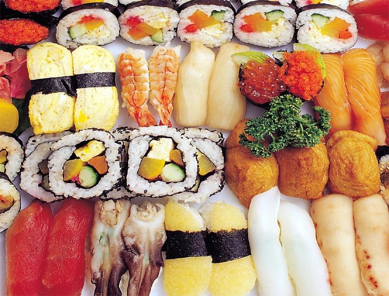 Доставка суши в люберцах на заказ