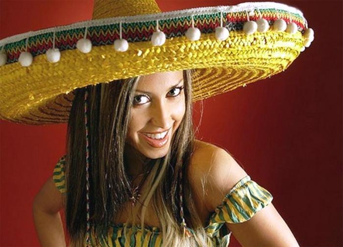 Диета мексиканская 2 3 кг 4 дня