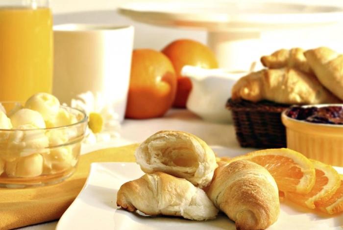 Традиционные завтраки