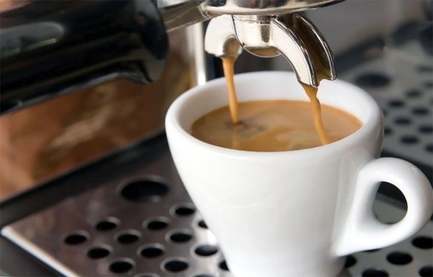 Вкусный кофе из кофемашины